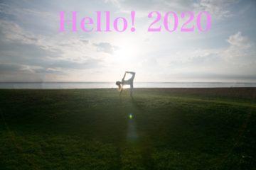 新しい1年の幕開けです